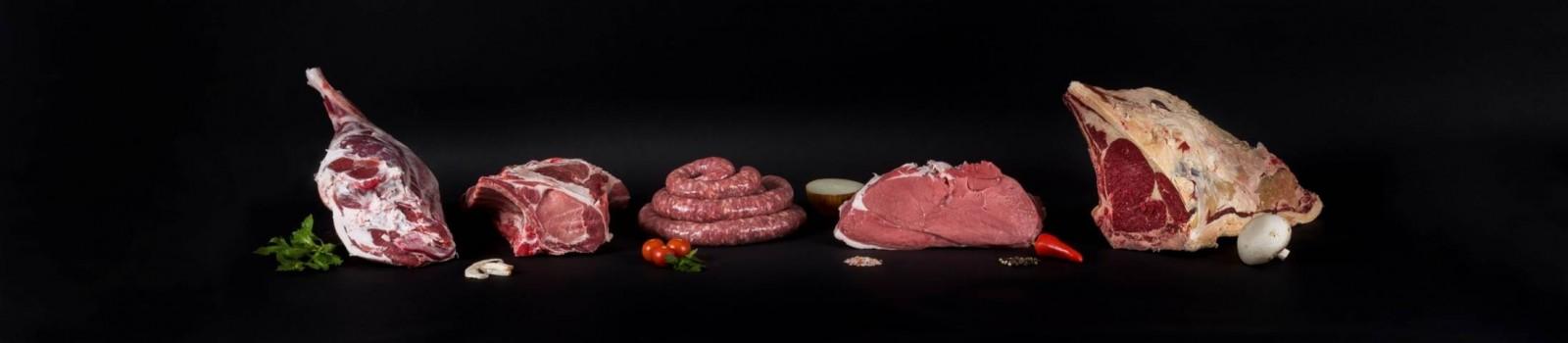 Colis de viande - Viandes du Sud Toulousain