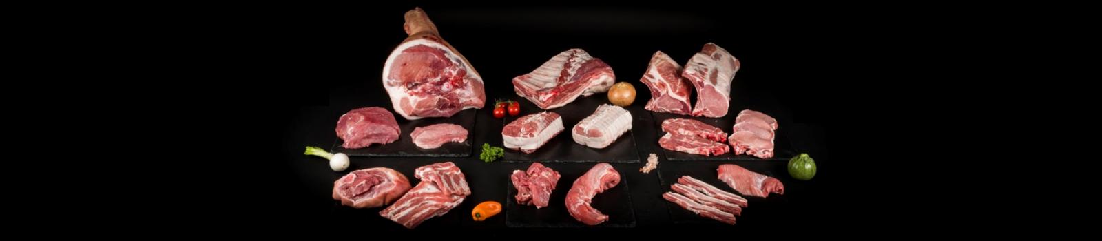 Viande de porc IGP du Sud-Ouest - Viandes du Sud Toulousain