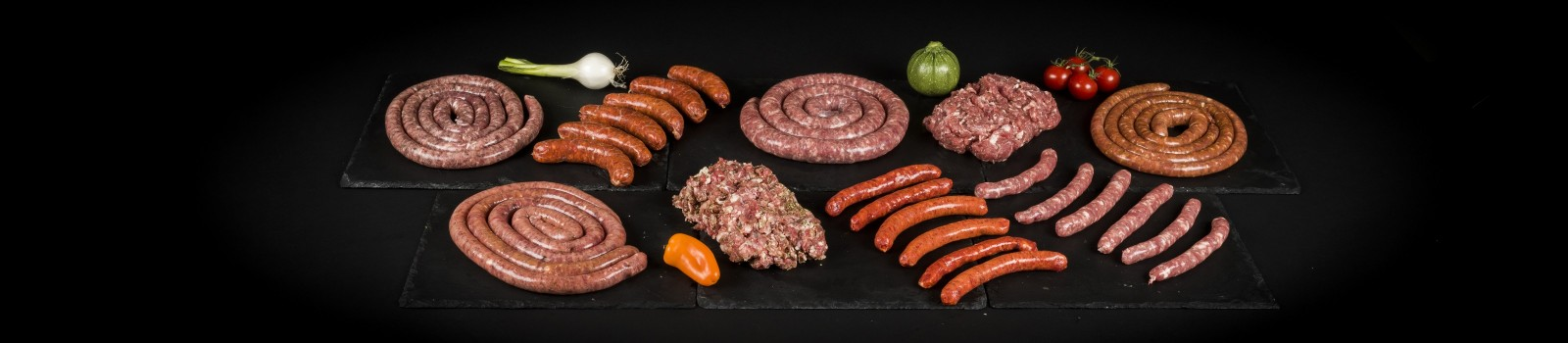 préparation à base de viande, Viandes du Sud Toulousain
