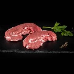 Côte de veau découverte sans os - Viandes du Sud Toulousain
