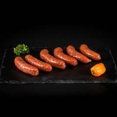 Chorizo à griller - Viandes du Sud Toulousain