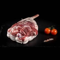 Gigot d'agneau raccourci - Viandes du Sud Toulousain