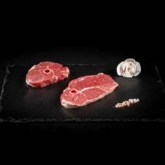 Tranche de gigot d'agneau - Viandes du Sud Toulousain