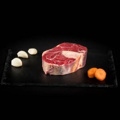 Jarret de bœuf avec os - Viandes du Sud Toulousain
