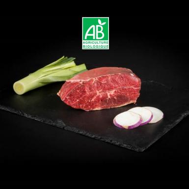 Paleron de bœuf bio - Viandes du Sud Toulousain