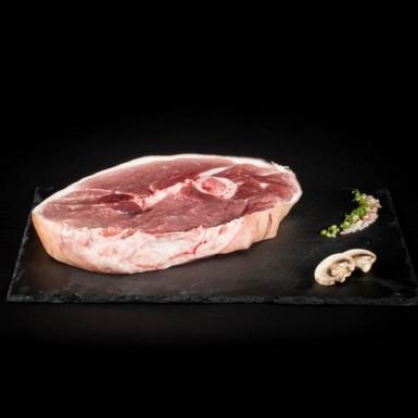 Rouelle de jambon de porc - Viandes du Sud Toulousain