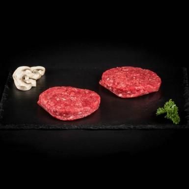 steak haché -Viandes du Sud Toulousain