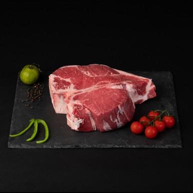 T-bone de bœuf - Viande du sud toulousain