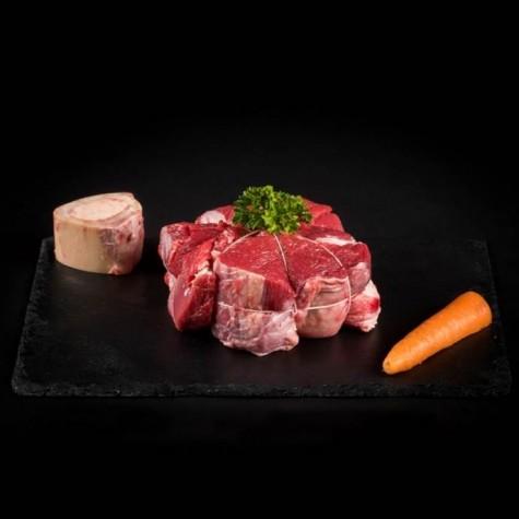 Jarret de bœuf sans os - Viandes du Sud Toulousain